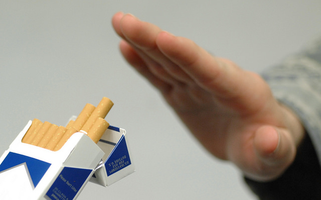 How to Quit Smoking Naturally