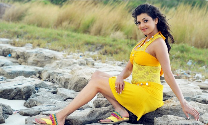 best collection of kajal agrawal photos HD wall paper