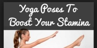 How To Enhance Stamina By Yogasana