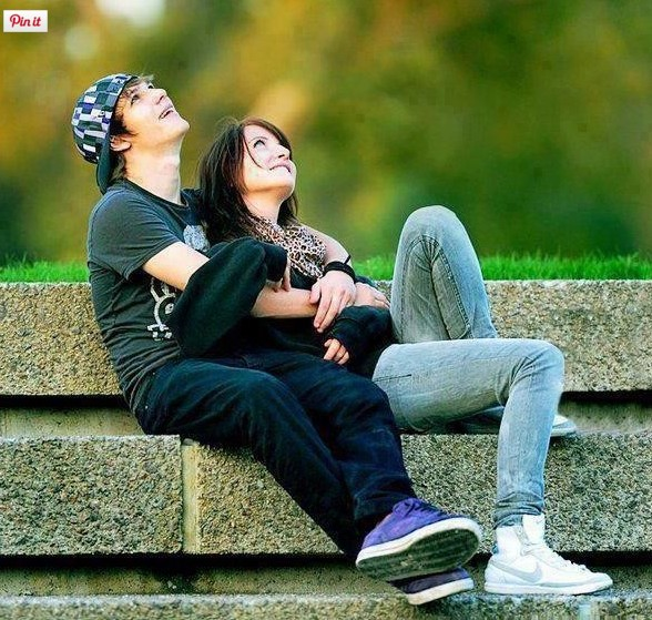 Romantic WhatsApp Profile PicturesFor Boys