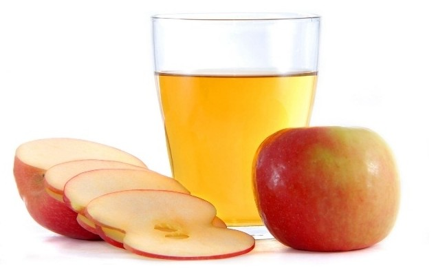 Apple cider Vinegar On The Diaper Rash