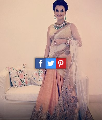 awesome bridal lehenga