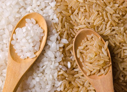 Brown Rice For Body Building