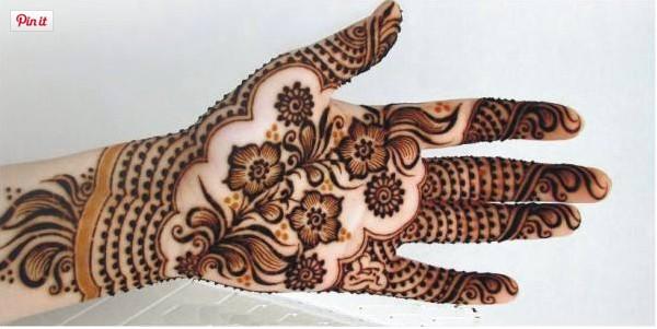 pakistani pattern