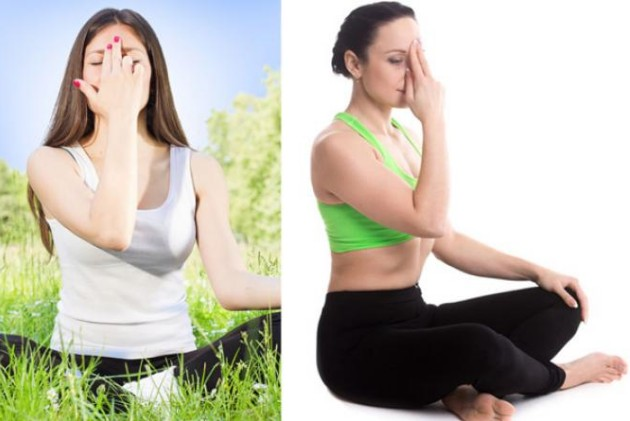 Breathing Exercise To Get Small And Sharp Nose
