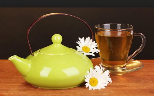 Chamomile Tea Maintain Glucose Level