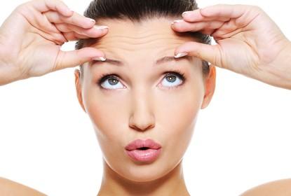 Chamomile Tea Reduces Fine Lines & Wrinkles