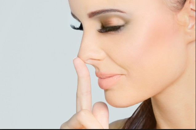 Nose Shortener Exercise To Get Small And Sharp Nose