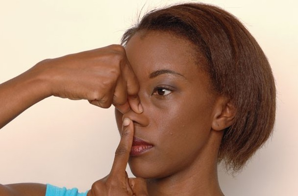 Nose Straightener Exercise To Get Small And Sharp Nose