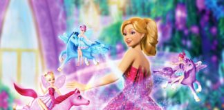 cute barbie wallpapers