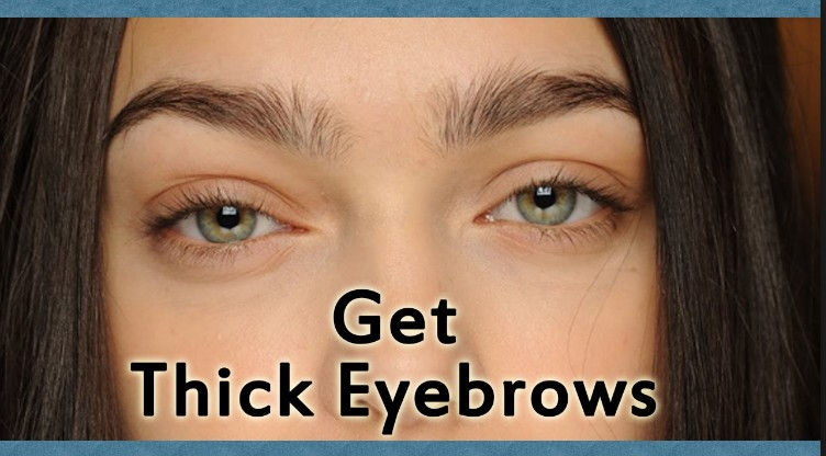 How To Grow Eyebrows With Vaseline Best Eyebrow For You 2017