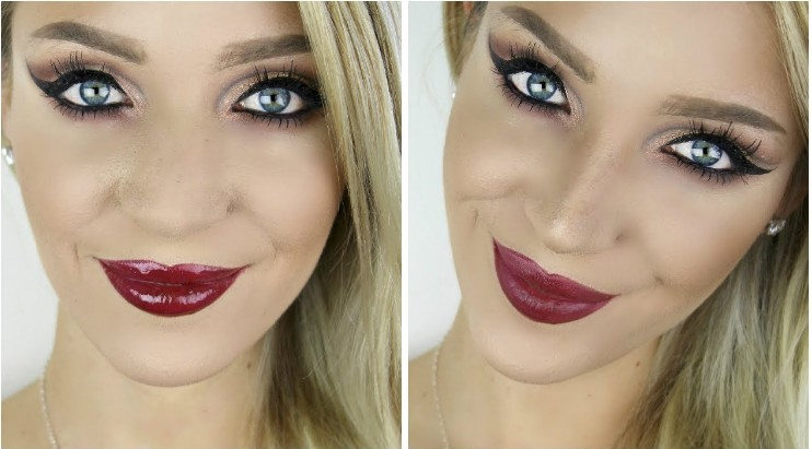 how to make nose thinner