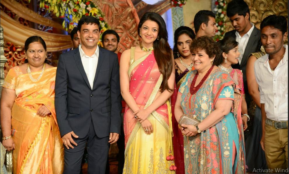 kajal aggrawal wedding