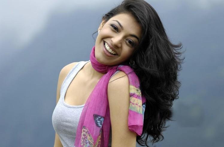 bold and beautiful kajal agrawal