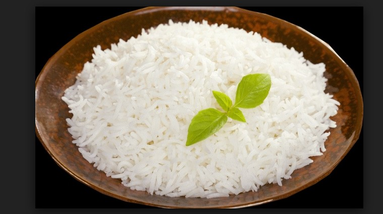 White Rice To Stop Diarrhea