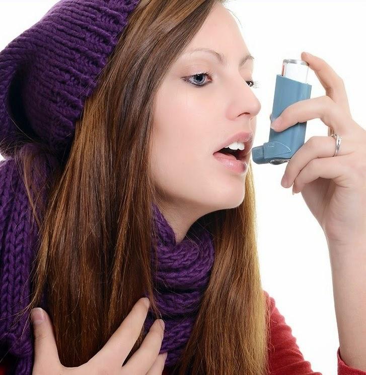 Apple Juice Prevents Asthma