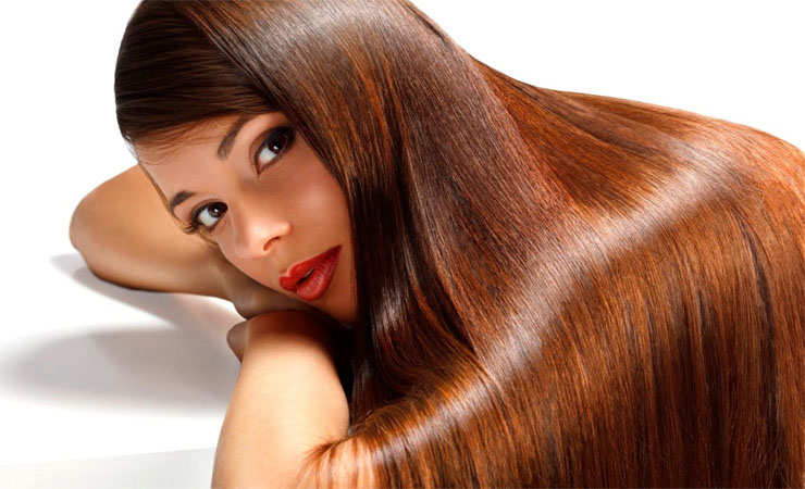Sesame Seeds Oil Condition Hair