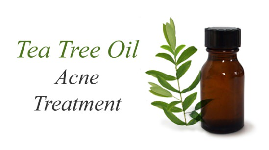 Tea Tree Oil To Get Rid Of Pimple On Nose