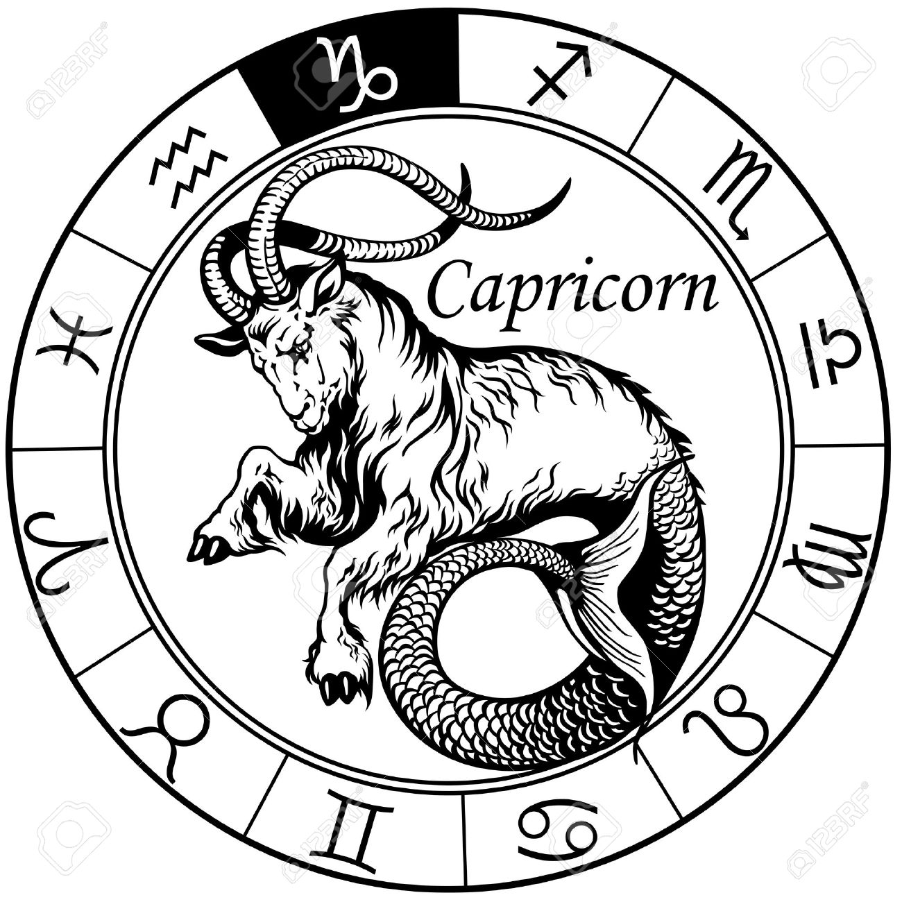 capricorn astrology