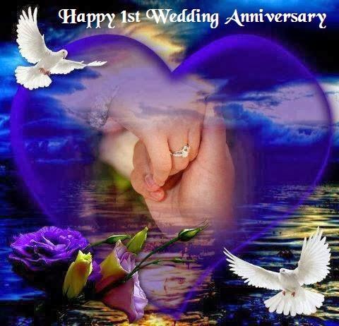 ist wedding anniversary image