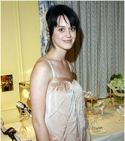 20 Rare Katy Perry Without Makeup Pictures - Katy-perry-with-no-makeup