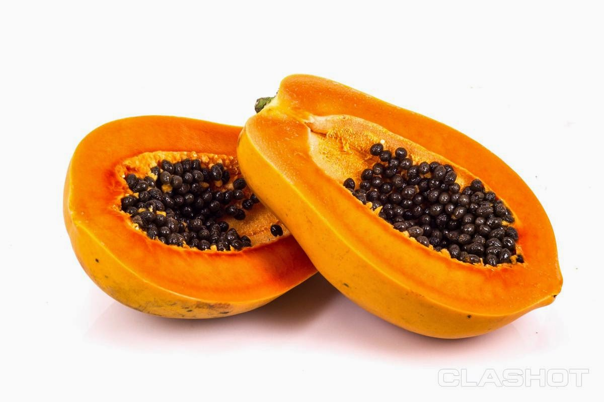 health benefits of the papaya juice