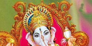 god ganesh hd wallpaper