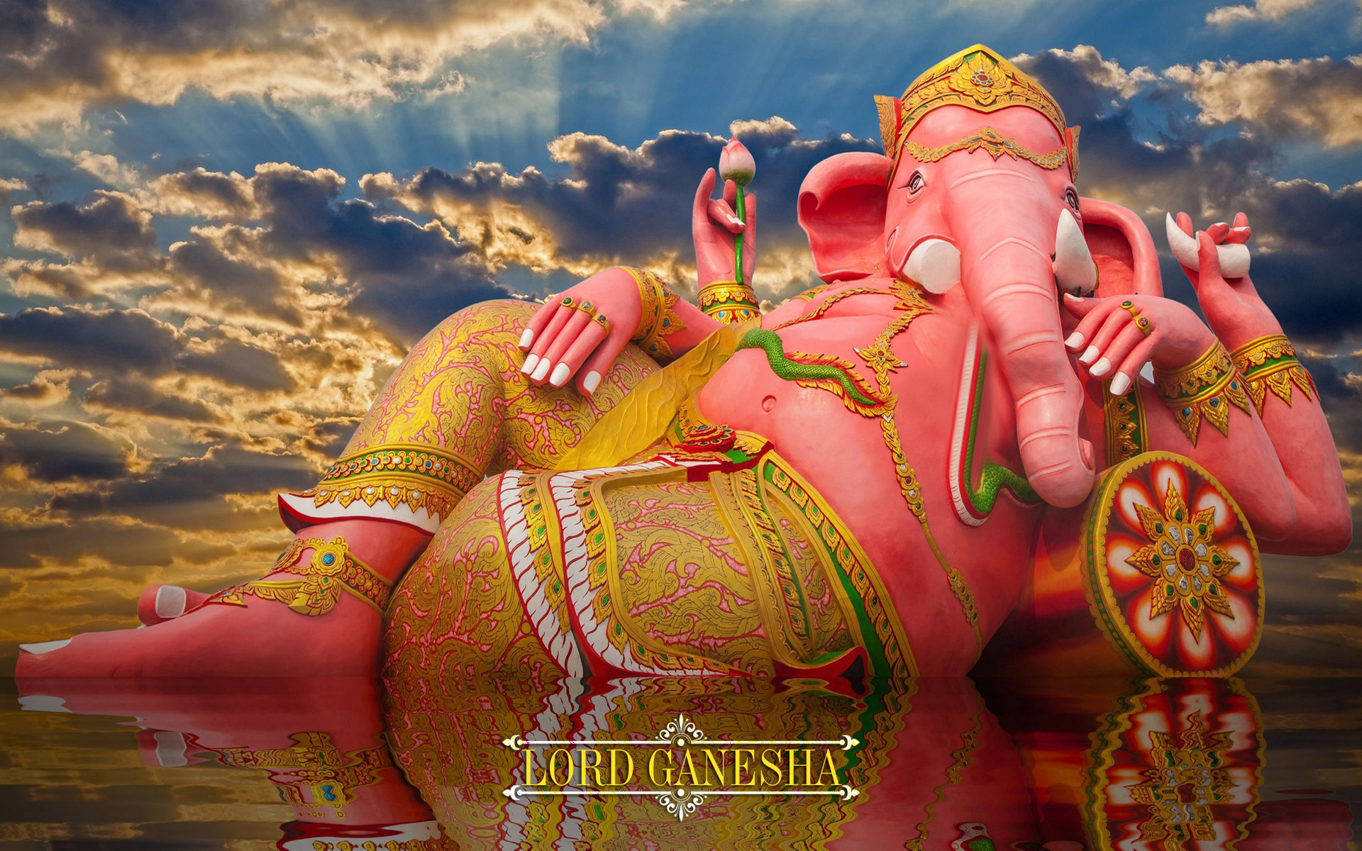 lord ganesha free download
