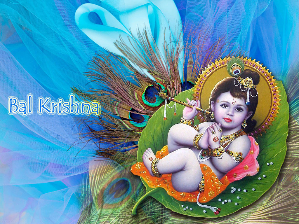 bal gopal hd wallpaper for moile