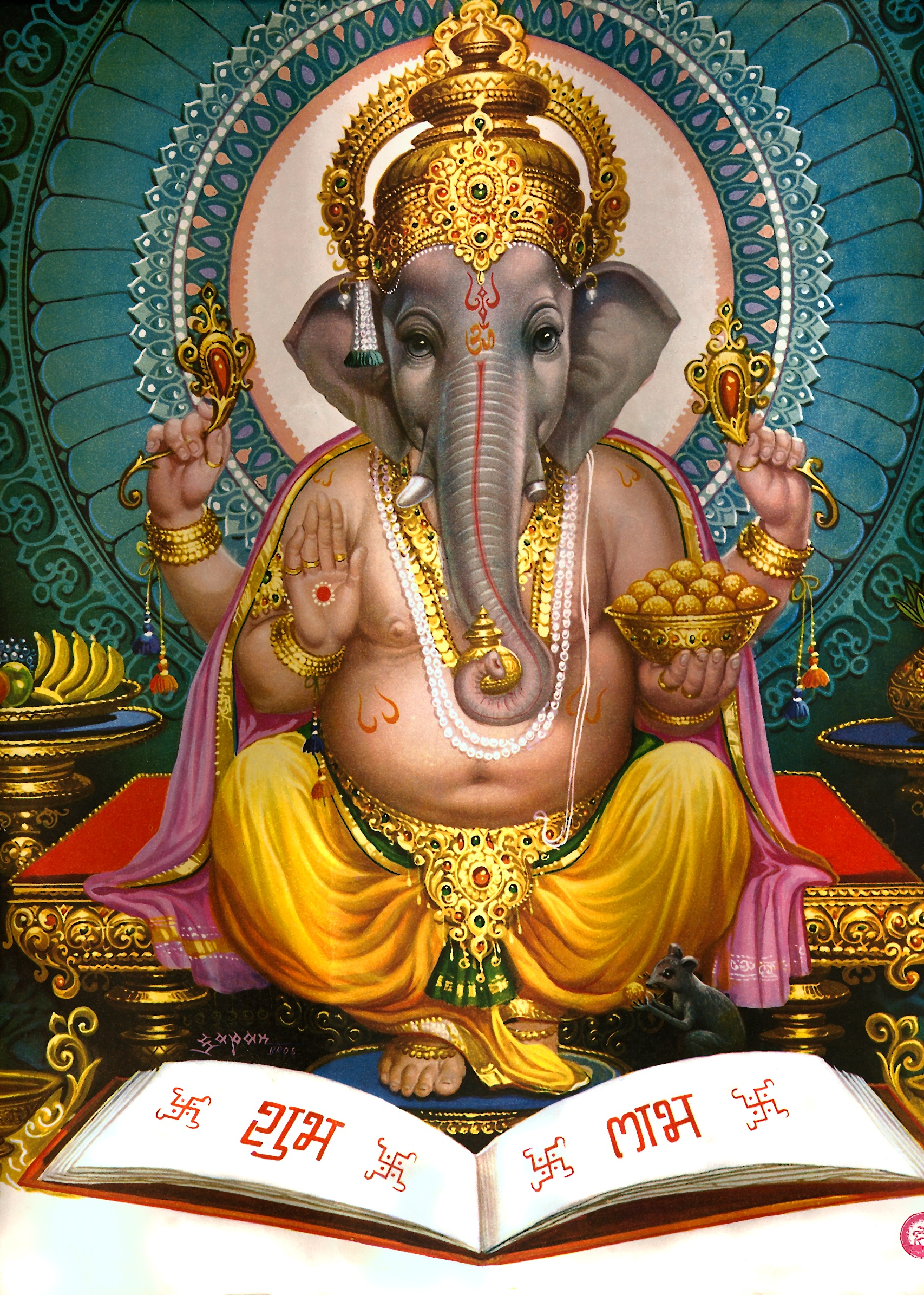 photos of the lord ganesh wallpaper