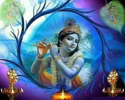 lovely photos of the lord krishna