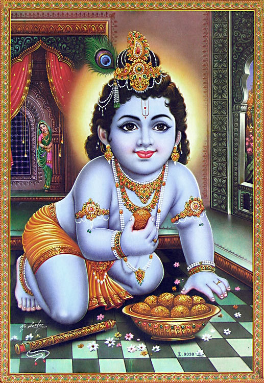 photos of the lord krishna