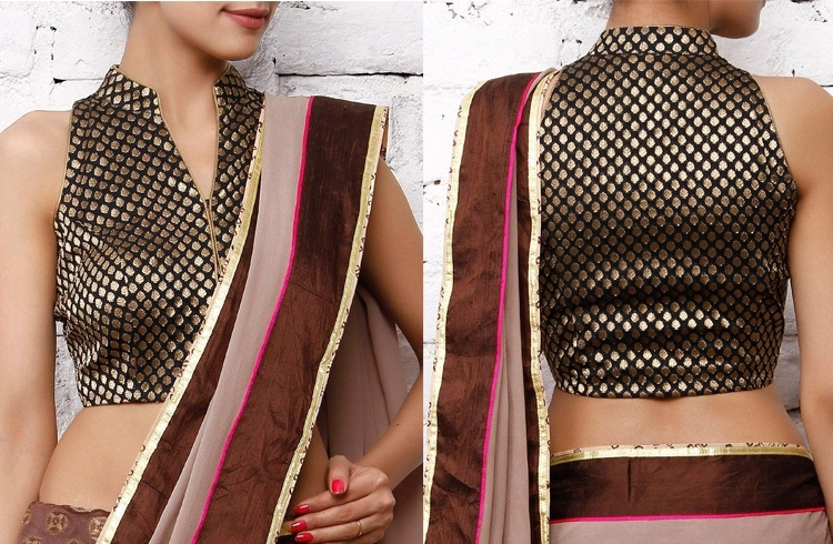 Indian wedding blouse style catalogue