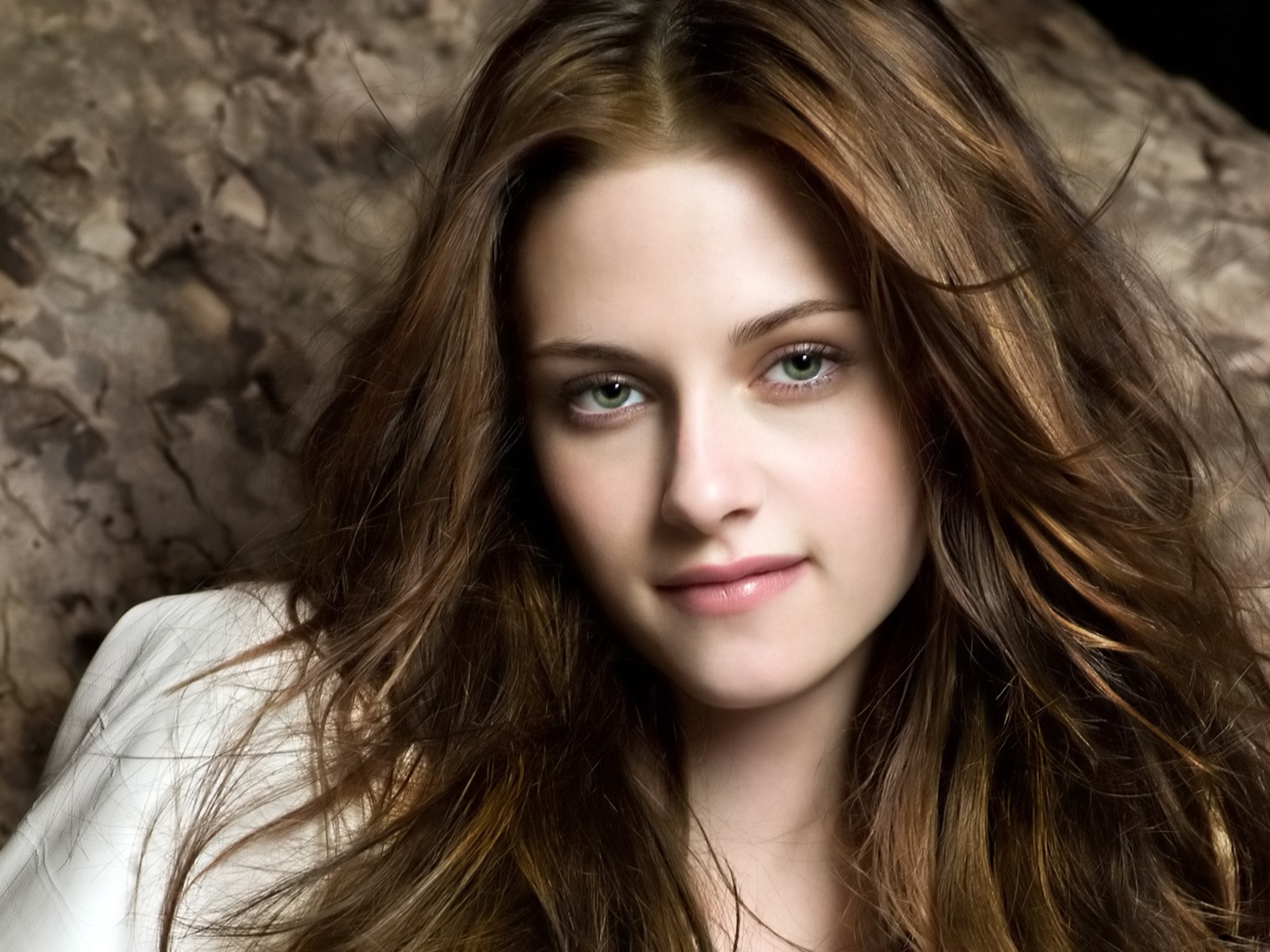 awesome kristen stewart without make up