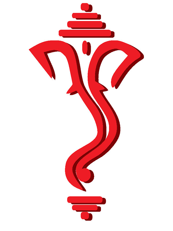 symbol of lord ganesha