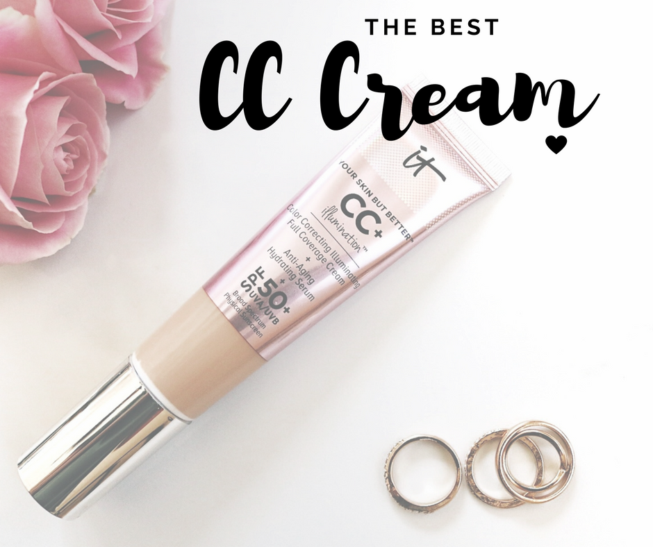 the best cc cream