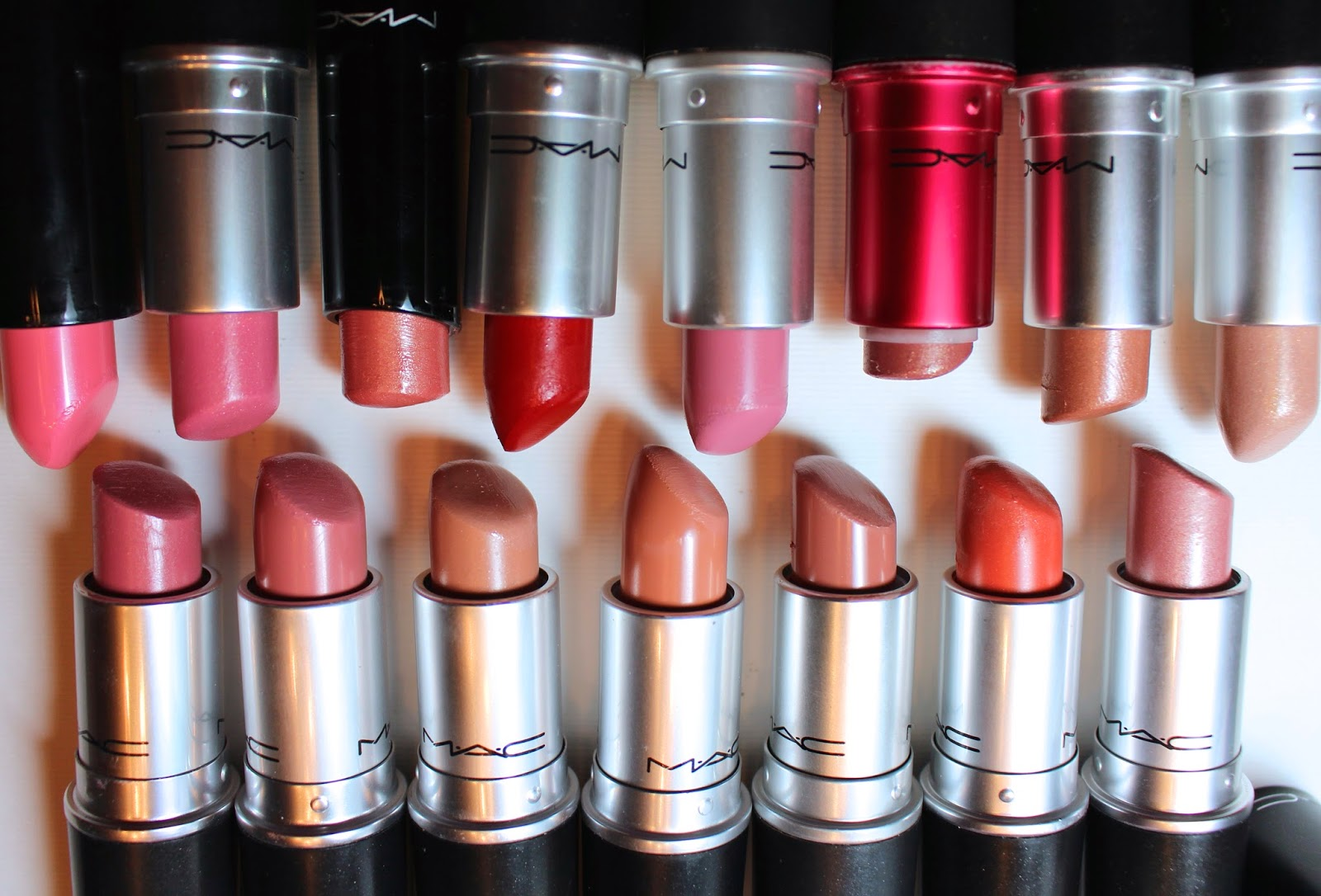 best mac lipstick for different skin tone