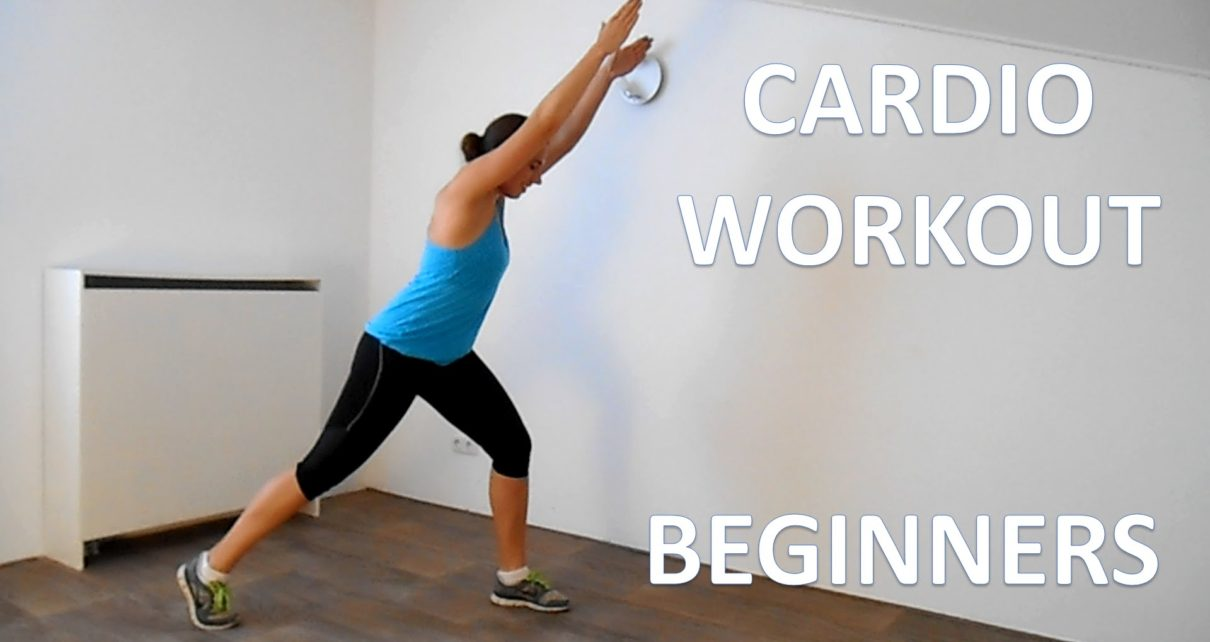 cardio exercise to reduce belly fat